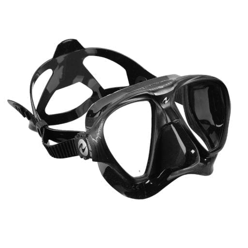 Aqua Lung Impression Mask black