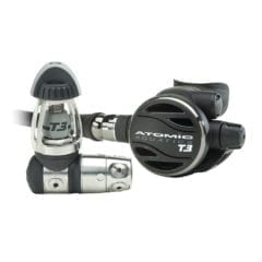 Atomic Aquatics T3 Regulator Din