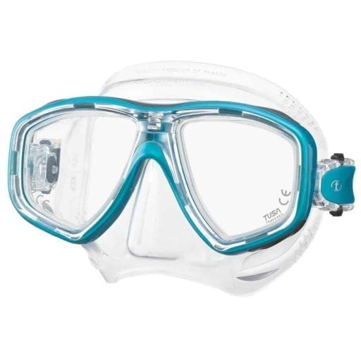 TUSA_FREEDOM_CEOS_M212_DIVE_MASK_OG