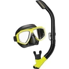 Prescription Snorkelling Masks