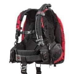 Hollis HD 200 Tech/Rec BCD