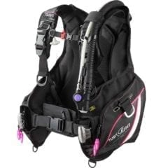 TUSA Tina Bcd for Scuba Diving