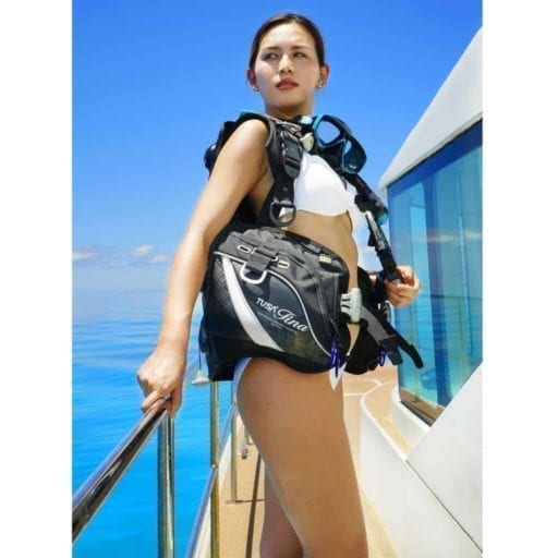Womens Tina Bcd for Scuba Diving