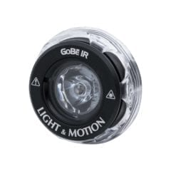 GoBe IR 12° spot beam Light head