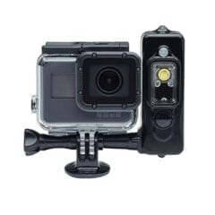 Sidekick Flood GoPro Light