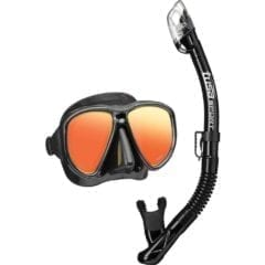 TUSA_Sport_Powerview_Adult_Dry_Combo_Mirror_Lens_BK