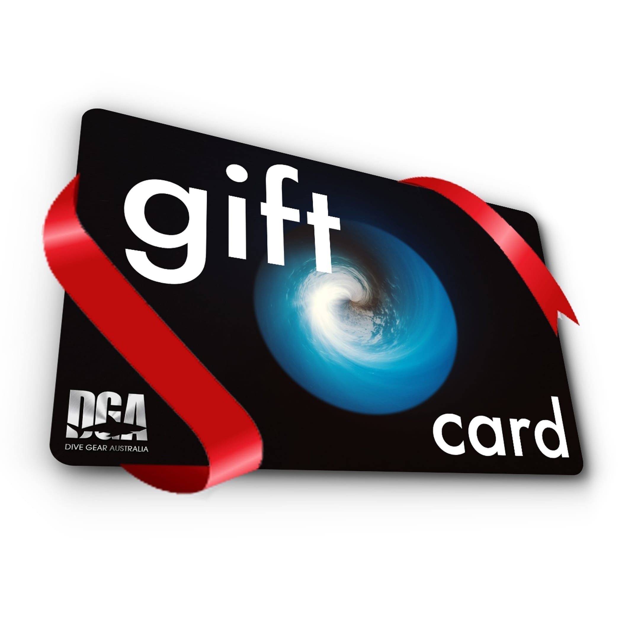 Gift Card from Dive Gear Australia