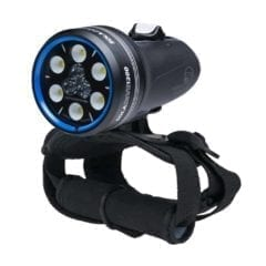 Sola Dive 1200 Spot/Flood Light