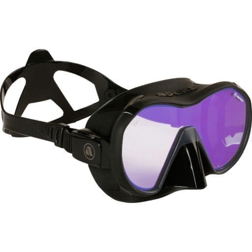 Apeks VX1 UV Dive Mask