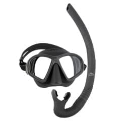 Ocean Hunter Phantom Mask & Snorkel Set