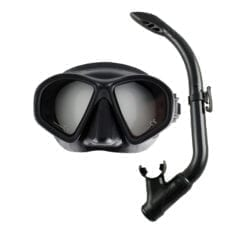 Phantom Youth Mask Snorkel Set