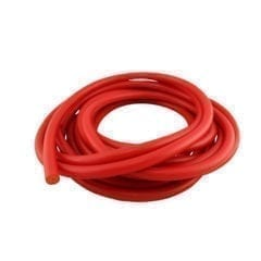 Ocean Hunter Red Bulk Rubber 16mm