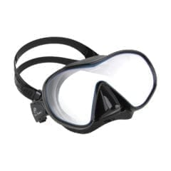Rob Allen Couta Mask Black