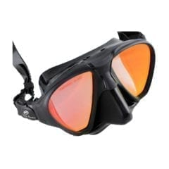 Rob Allen Cubera Mask Black/Tinted