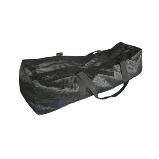 rob-allen-mesh-gear-bag-black