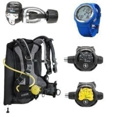 Aqua-Lung-rogue-travel-scuba-Package