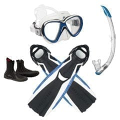 Aqua Lung Phazer Diver Package