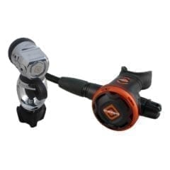 OceanPro Torquay F300 Regulator