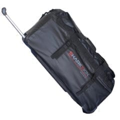 Sharkskin Performance Dry Wheeler Travel Bag 90L