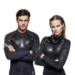Snorkelling Wetsuits
