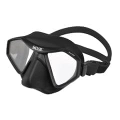 Spearfishing Masks And Snorkels