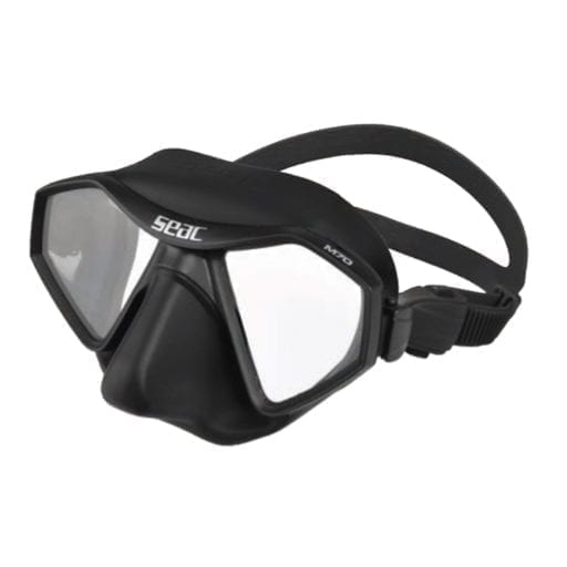 SEAC-M70-freediving-spearfishing-Diving-Mask