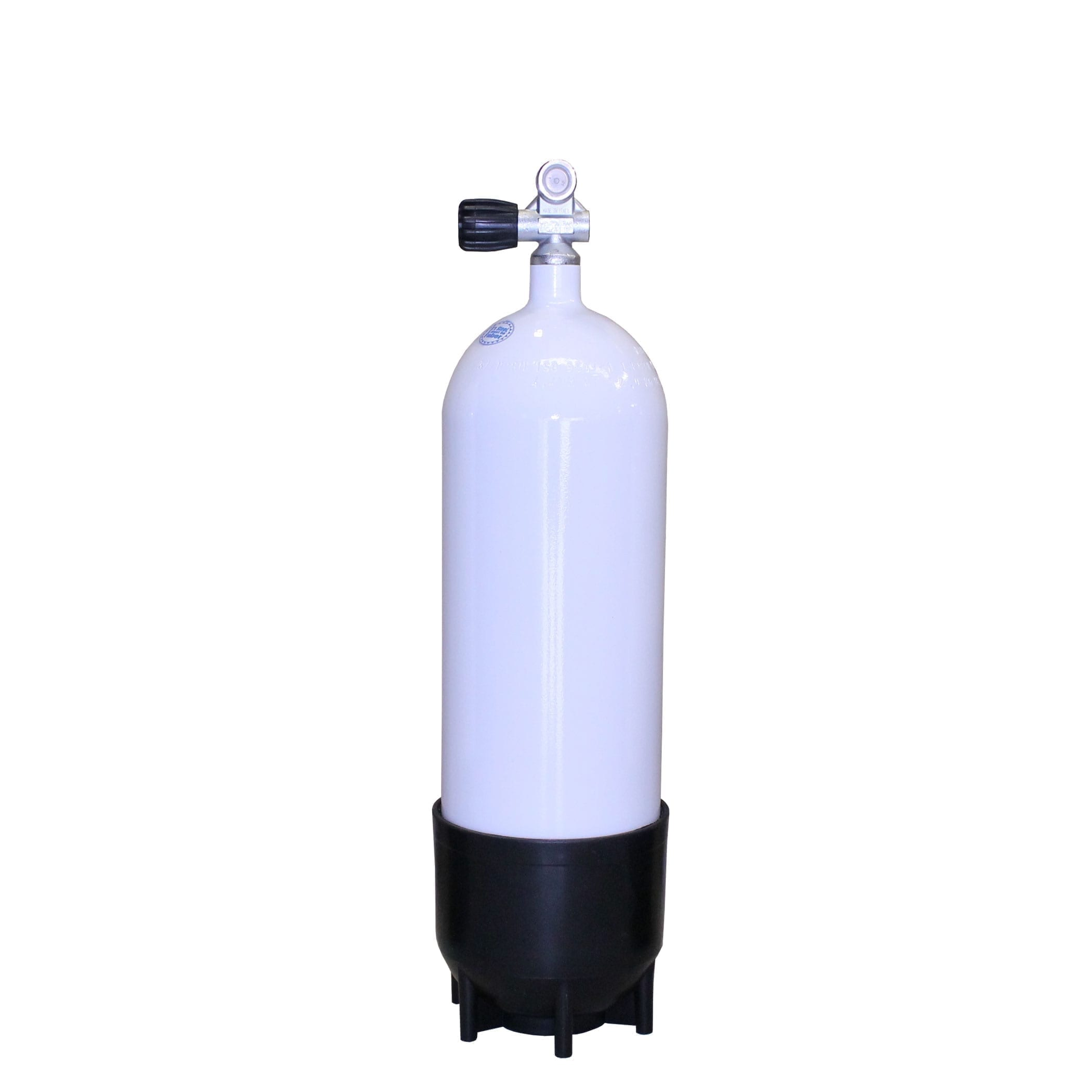 Faber-Cylinder-Steel-Diving-Tank-10.5-liter-232-bar