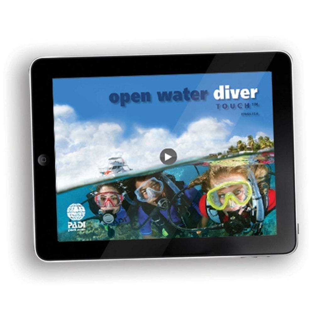 Learn-To-Dive-Melbourne-PADI-Open-Water-Diver-Course-eLearning