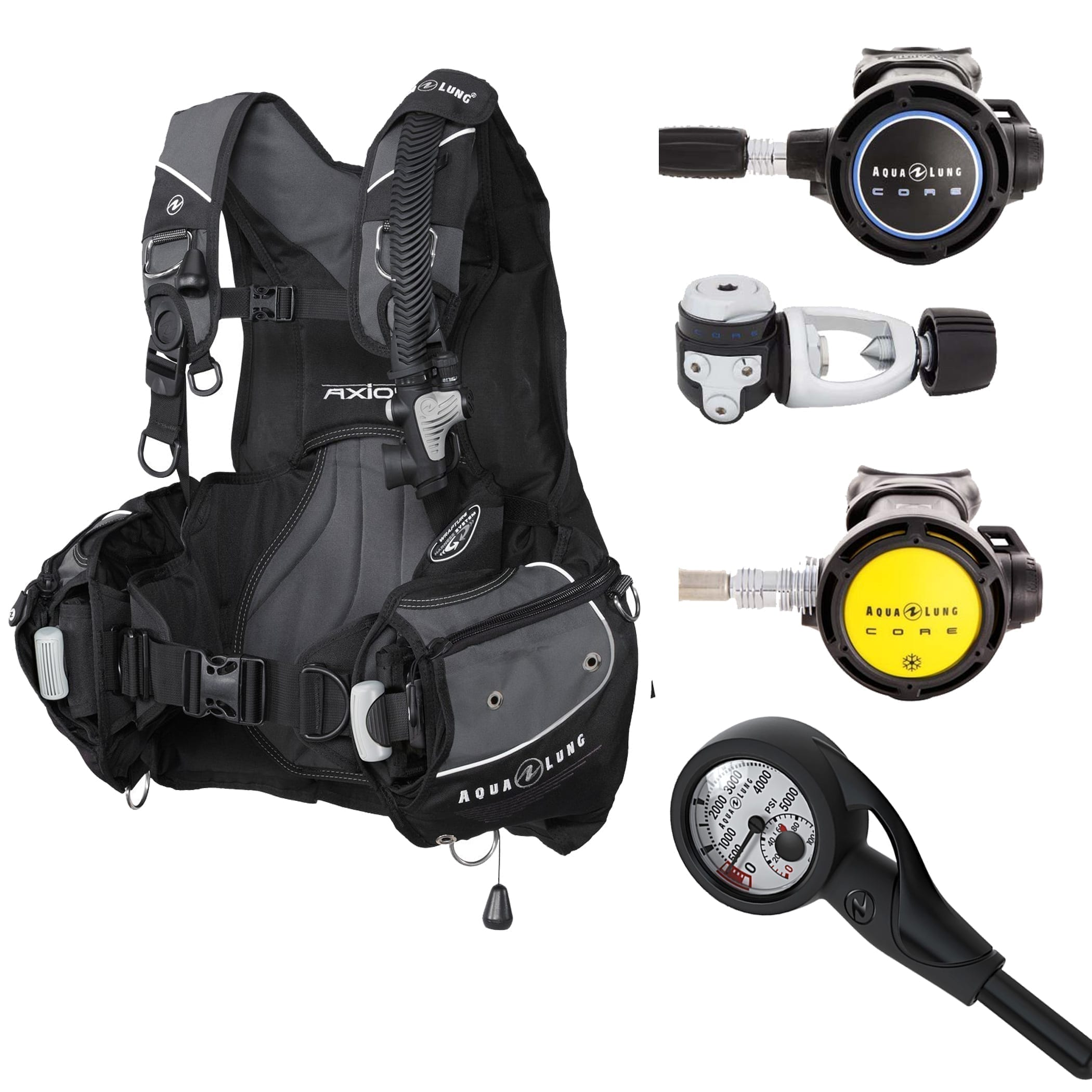 aqua-lung-core-scuba-gear-package