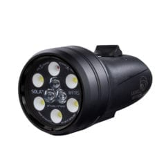 SOLA 1200 WFRS White Flood/Red Spot Light