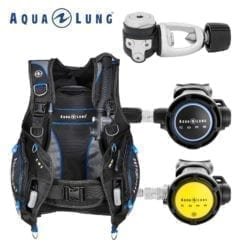 Aqualung PRO HD Scuba Package