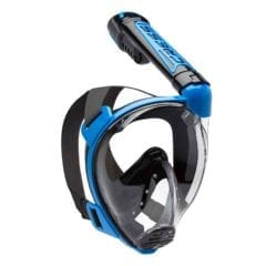 Cressi-Duke-Full-Face-Mask-Blue-Black-Adult