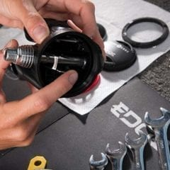 PADI Equipment Maintenance Course