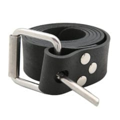 Cressi Marseillaise Rubber Weight Belt