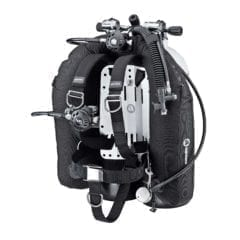 Apeks Custom Twin Scuba Package