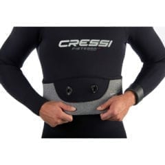 Cressi FISTERRA 5mm Wetsuits