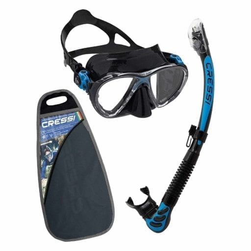 Cressi-Big-Eyes-Evolution-Combo-Blue-Black