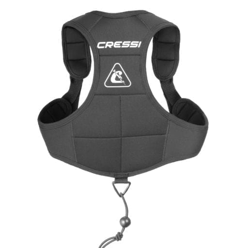 Spearfishing-Back-Weight-Vest