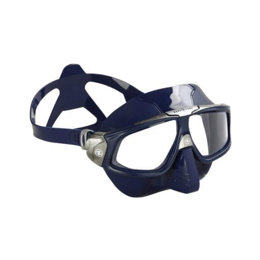 Aqua Lung Sphera X Mask blue