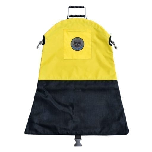 Ocean Design Catch Bag Large