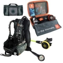 OceanPro Corsair Scuba Package
