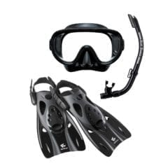 Reef Tourer Snorkelling Set