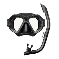 X-plore Mask and Snorkel Combo Set