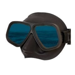 Bio Metal Mask Stealth Apollo