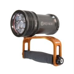 Apeks Luna Advanced Torch