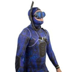 Open Cell Wetsuits