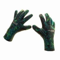 HuntMaster Huntsman Gloves 3.5mm - Green