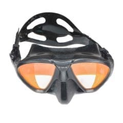 HuntMaster Red Emperor Diving Mask