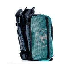 Aqualung Explorer II Duffel Back Pack Teal