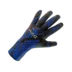 HuntMaster Huntsman Gloves 3.5mm - GreenHuntMaster Huntsman Gloves 3.5mm Blue